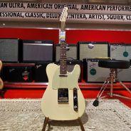 Fender American Standard Telecaster FSR 2016 (Secondhand- Käytetty)