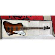 Gibson Thunderbird 2012 (secondhand- käytetty)