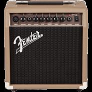 Fender ACOUSTASONIC™ 15
