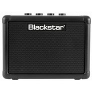 Blackstar Fly 3 Combo Black