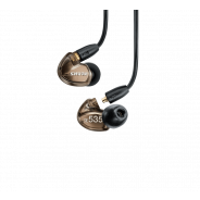 Shure PROFESSIONAL SOUND ISOLATING™ EARPHONES SE 535