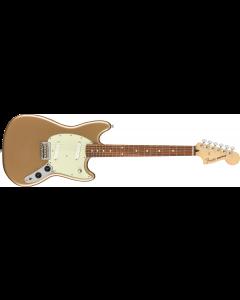 Fender Player Mustang®, Pau Ferro Fingerboard, Firemist Gold