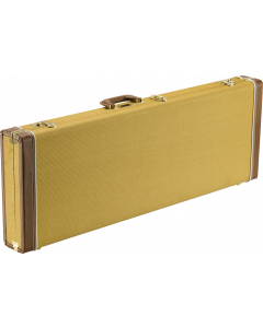 Fender Classic Series Wood Case - Precision Bass®/Jazz Bass®, Tweed