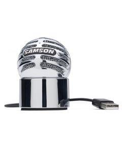Samson Meteorite mic