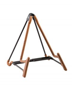 K&M Electric guitar stand, Cork coloured