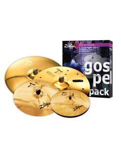 Zildjian AC0801G Gospel Pack