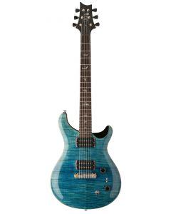 PRS SE Pauls Guitar, Aqua