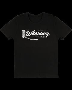 Fender Whammy Strat® Trem T-Shirt, Black, L