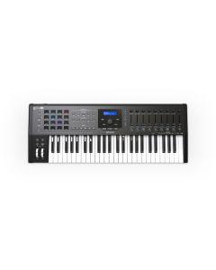 Arturia KeyLab MKII 49 Black USB Controller Keyboard