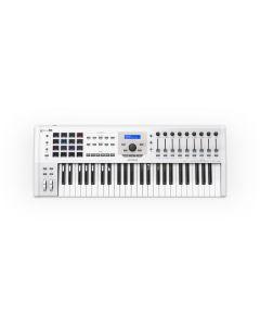 Arturia KeyLab MKII 49 White USB Controller Keyboard