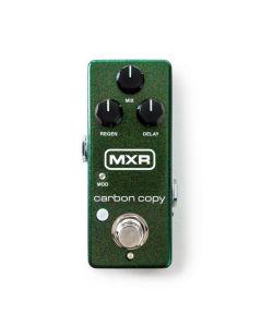 MXR Carbon Copy Mini Analog Delay