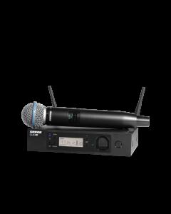 Shure GLX-D ADVANCED DIGITAL WIRELESS VOCAL SYSTEM