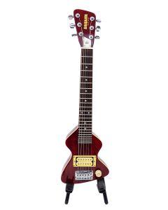 Hondo Erlewine Chiquita Travel Guitar (second hand - käytetty)