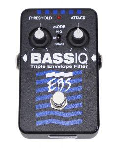 EBS Bass IQ (second hand - käytetty)