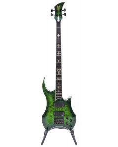 Kiiras prototype bass (second hand - käytetty)