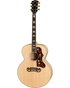 Gibson Acoustic SJ-200 Standard Antique Natural