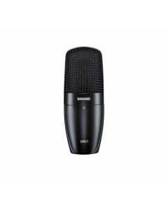 Shure PROFESSIONAL LARGE DIAPHRAGM CONDENSER MICROPHONE