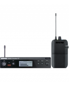 Shure PSM 300 WIRELESS IN-EAR MONITORING SYSTEM