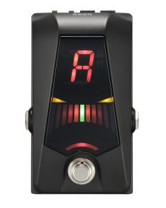 Korg PB-AD Pitchblack Pedal Tuner