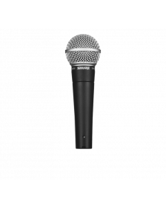 Shure THE LEGENDARY VOCAL MICROPHONE SM 58
