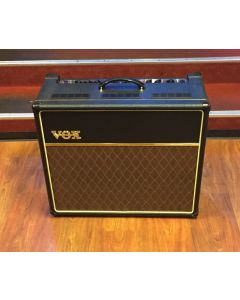 Vox AC 30 CC1 Custom Classic  (second hand - käytetty)