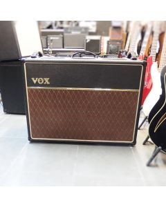 Vox AC-30 Brian May 2x12 (second hand - käytetty)